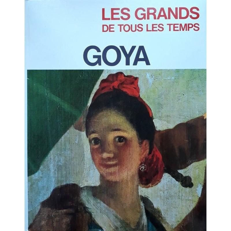 M. Lepore - Les grands de tous les temps : Goya