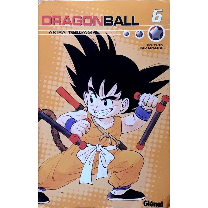 Akira Toriyama - Dragon Ball, Tome 6