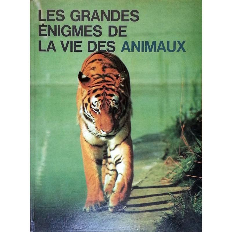 Les grandes énigmes de la vie des animaux, Tome 2 : Les animaux d'Amérique