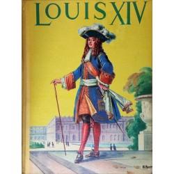 Robert Burnand & Albert Mazurier - Louis XIV