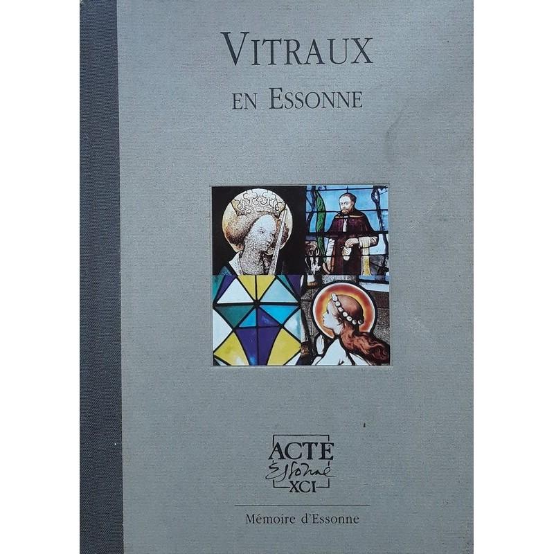 Vitraux en Essonne