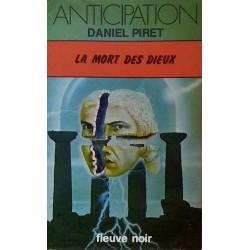 Daniel Piret - La mort des Dieux