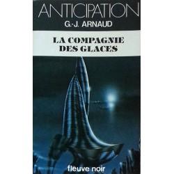 Georges-Jean Arnaud - La compagnie des glaces