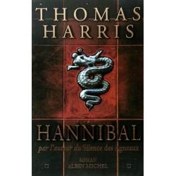 Thomas Harris - Hannibal Lecter, Tome 3 : Hannibal