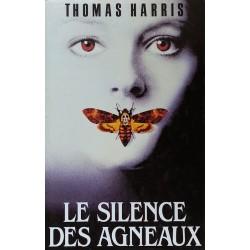 Thomas Harris - Hannibal Lecter, Tome 2 : Le silence des agneaux
