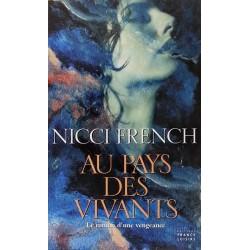 Nicci French - Au pays des vivants
