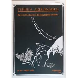 Terres Ardennaises n°38 - Avril 1992