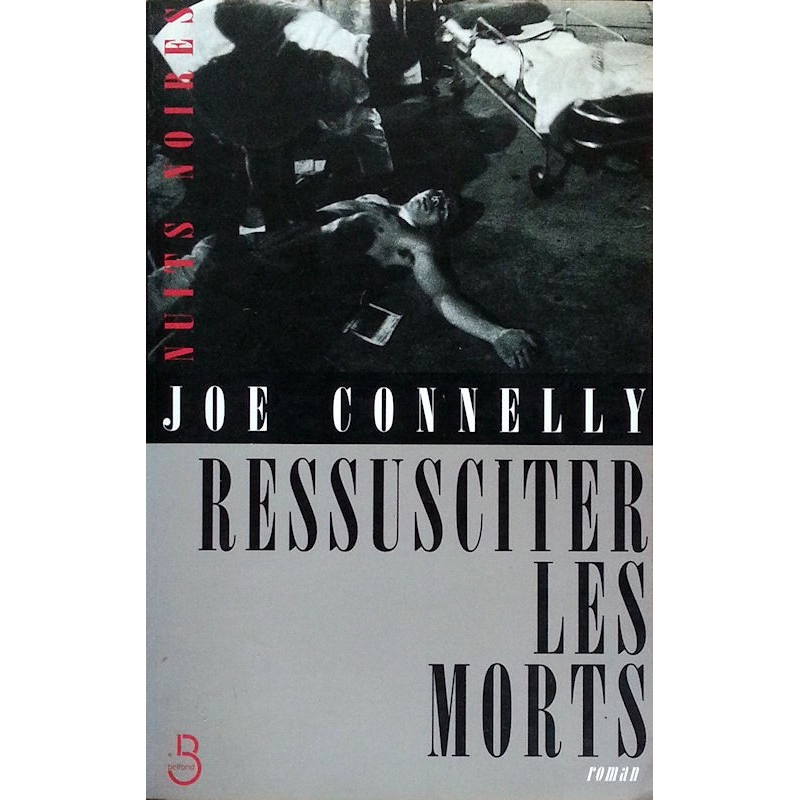 Joe Connelly - Ressusciter les morts