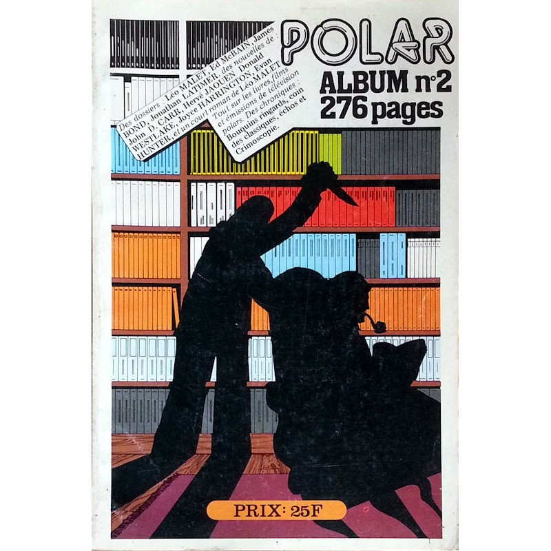 Polar, Album n°2