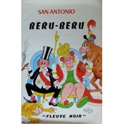 San-Antonio - Béru-Béru