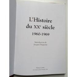 L'Histoire du XXe siècle : 1960-1969