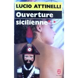 Lucio Attinelli - Ouverture sicilienne