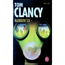 Tom Clancy - Rainbow Six, Tome 1