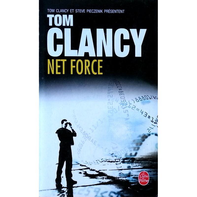 Tom Clancy - Net Force