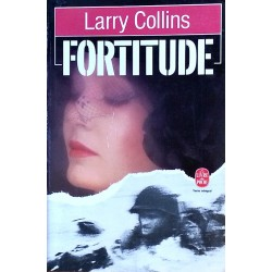 Larry Collins - Fortitude