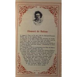 Dictionnaire des auteurs français