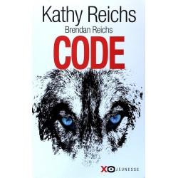 Kathy & Brendan Reichs - Code
