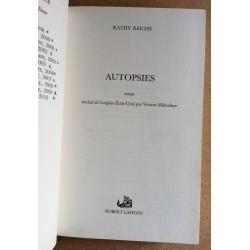 Kathy Reichs - Autopsies