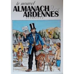 Le nouvel almanach des Ardennes illustré