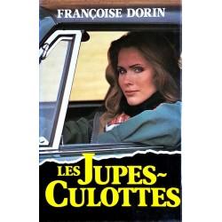 Françoise Dorin - Les jupes-culottes