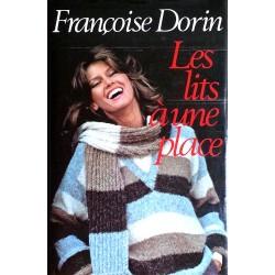 Françoise Dorin - Les lits à une place