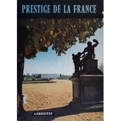 Prestige de la France