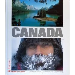 Monde et voyages : Le Canada