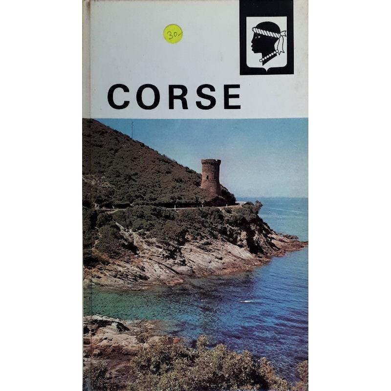 Les nouvelles provinciales : Visages de la Corse