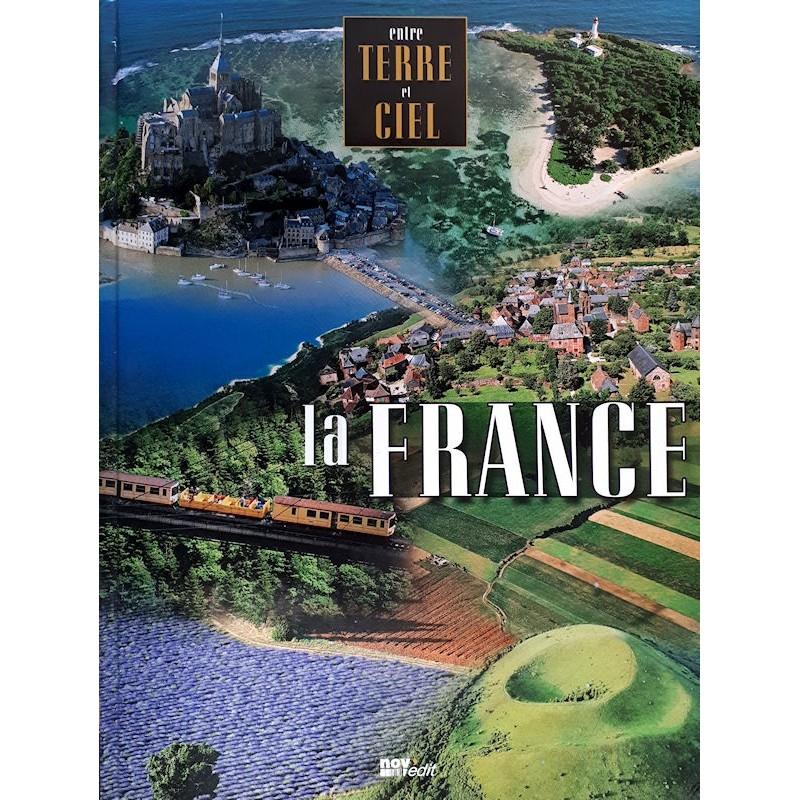 La France entre terre et ciel
