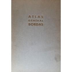 Atlas général Bordas