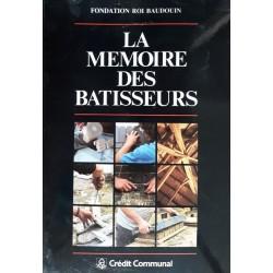 François Narmon - La mémoire des batisseurs