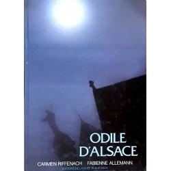 Carmen Riffenach & Fabienne Allemann - Odile d'Alsace