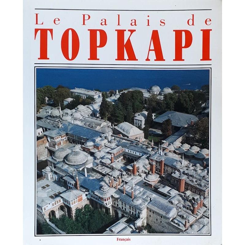 Ilhan Aksit - Le palais de Topkapi