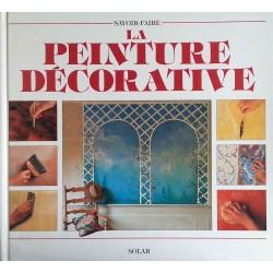 La peinture décorative