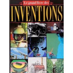 Le grand livre des inventions