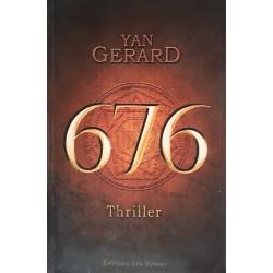 Yan Gerard - 676