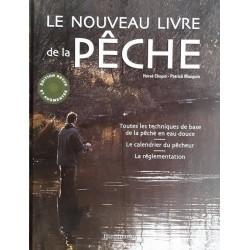 Hervé Chopin - Le nouveau livre de la pêche