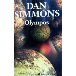 Dan Simmons - Olympos