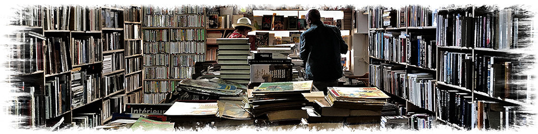 Vous avez la possibilité de passer de bons moments de lecture car toutes les catégories sont représentées dans nos espaces pour cultiver et enrichir vos passions.