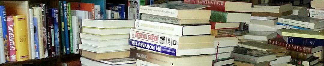 �tat des livres